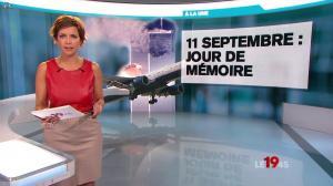 Nathalie Renoux dans le 19-45 - 10/09/11 - 03