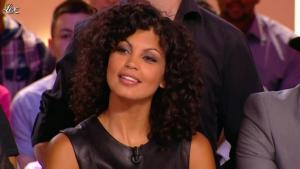 Nawell Madani dans le Grand Journal de Canal Plus - 03/07/12 - 01