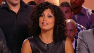 Nawell Madani dans le Grand Journal de Canal Plus - 03/07/12 - 02