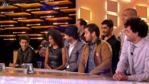 Nawell Madani dans le Grand Journal de Canal Plus - 03/07/12 - 04
