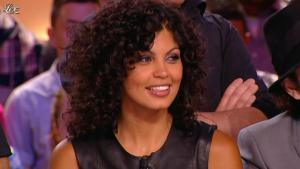 Nawell Madani dans le Grand Journal de Canal Plus - 03/07/12 - 05