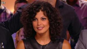 Nawell Madani dans le Grand Journal de Canal Plus - 03/07/12 - 06