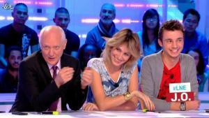 Pauline Lefèvre dans la Nouvelle Edition - 02/11/12 - 01
