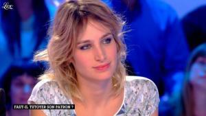 Pauline Lefèvre dans la Nouvelle Edition - 02/11/12 - 04