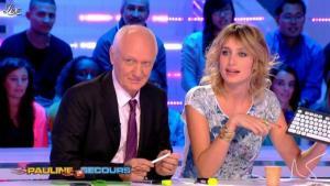 Pauline Lefèvre dans la Nouvelle Edition - 02/11/12 - 06