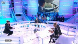 Pauline Lefèvre dans la Nouvelle Edition - 05/10/12 - 02