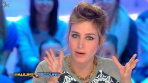 Pauline Lefèvre dans la Nouvelle Edition - 09/11/12 - 02