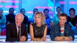 Pauline Lefèvre dans la Nouvelle Edition - 11/09/12 - 02