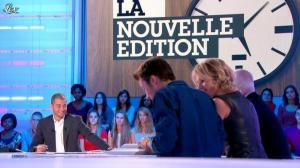 Pauline Lefèvre dans la Nouvelle Edition - 11/09/12 - 03