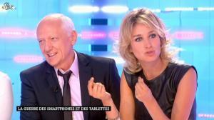 Pauline Lefèvre dans la Nouvelle Edition - 11/09/12 - 08