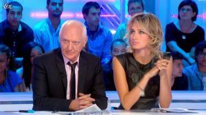 Pauline Lefèvre dans la Nouvelle Edition - 11/09/12 - 10