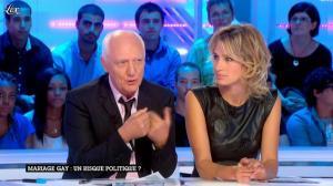 Pauline Lefèvre dans la Nouvelle Edition - 11/09/12 - 12