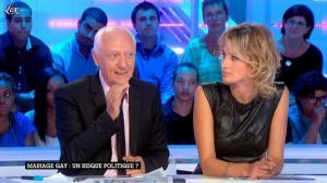 Pauline Lefèvre dans la Nouvelle Edition - 11/09/12 - 14