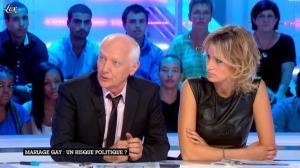 Pauline Lefèvre dans la Nouvelle Edition - 11/09/12 - 15
