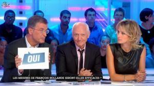 Pauline Lefèvre dans la Nouvelle Edition - 11/09/12 - 17