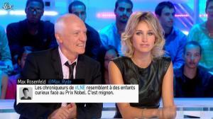 Pauline Lefèvre dans la Nouvelle Edition - 11/09/12 - 19