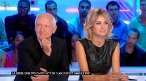 Pauline Lefèvre dans la Nouvelle Edition - 11/09/12 - 20