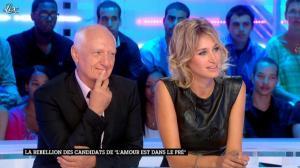 Pauline Lefèvre dans la Nouvelle Edition - 11/09/12 - 21
