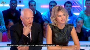 Pauline Lefèvre dans la Nouvelle Edition - 11/09/12 - 22