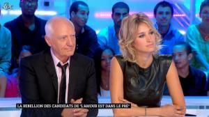 Pauline Lefèvre dans la Nouvelle Edition - 11/09/12 - 23
