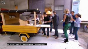 Pauline Lefèvre dans la Nouvelle Edition - 11/09/12 - 25