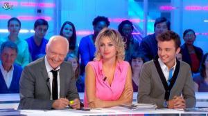 Pauline Lefèvre dans la Nouvelle Edition - 12/09/12 - 01