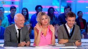 Pauline Lefèvre dans la Nouvelle Edition - 12/09/12 - 02