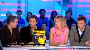 Pauline Lefèvre dans la Nouvelle Edition - 12/09/12 - 03