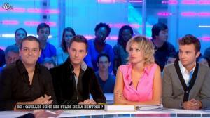 Pauline Lefèvre dans la Nouvelle Edition - 12/09/12 - 04