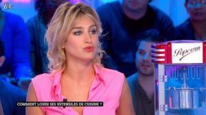 Pauline Lefèvre dans la Nouvelle Edition - 12/09/12 - 10
