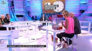 Pauline Lefèvre dans la Nouvelle Edition - 12/09/12 - 11
