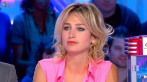 Pauline Lefèvre dans la Nouvelle Edition - 12/09/12 - 12