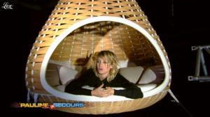 Pauline Lefèvre dans la Nouvelle Edition - 16/11/12 - 02