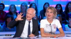Pauline Lefèvre dans la Nouvelle Edition - 21/09/12 - 03