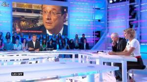 Pauline Lefèvre dans la Nouvelle Edition - 21/09/12 - 04