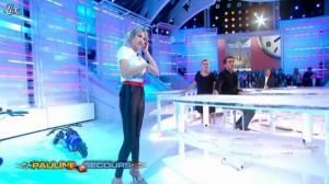 Pauline Lefèvre dans la Nouvelle Edition - 21/09/12 - 05