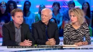 Pauline Lefèvre dans la Nouvelle Edition - 26/09/12 - 02
