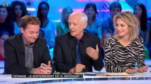 Pauline Lefèvre dans la Nouvelle Edition - 26/09/12 - 05