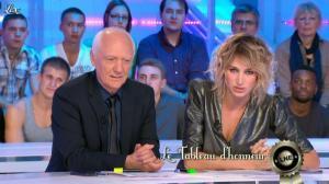 Pauline Lefèvre dans la Nouvelle Edition - 26/10/12 - 03