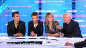 Pauline Lefèvre dans la Nouvelle Edition - 26/10/12 - 05