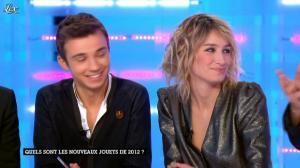 Pauline Lefèvre dans la Nouvelle Edition - 26/10/12 - 06
