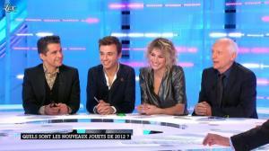 Pauline Lefèvre dans la Nouvelle Edition - 26/10/12 - 07