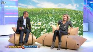 Pauline Lefèvre dans la Nouvelle Edition - 26/10/12 - 09