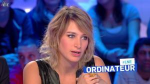 Pauline Lefèvre dans la Nouvelle Edition - 29/10/12 - 02