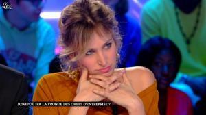 Pauline Lefèvre dans la Nouvelle Edition - 30/10/12 - 02