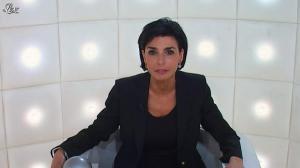 Rachida Dati dans le Grand Journal de Canal Plus - 12/06/12 - 02