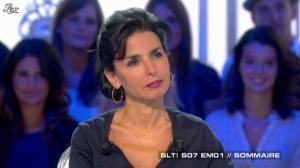 Rachida Dati dans Salut les Terriens - 08/09/12 - 01
