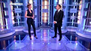 Sandrine Quétier dans 50 Minutes Inside - 12/05/12 - 02