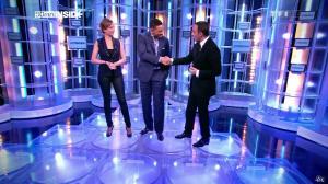 Sandrine Quétier dans 50 Minutes Inside - 12/05/12 - 04