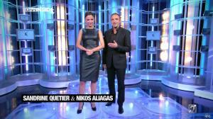 Sandrine Quétier dans 50 Minutes Inside - 15/09/12 - 01